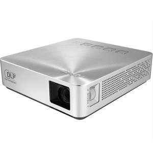 ASUS S1 200 Lümen 854x480 Taşınabilir Projeksiyon Cihazı