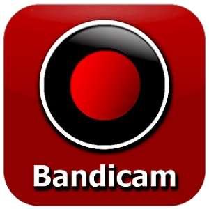 Bandicam Ekran Kayıt Programı