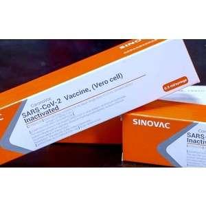 CoronaVac aşısı