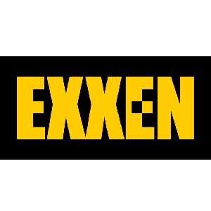 Exxen Dijital İçerik Platformu