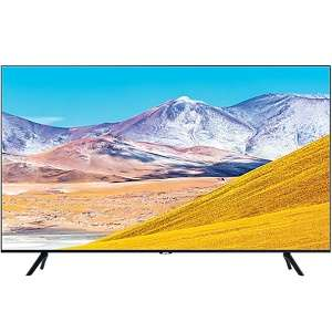 "Samsung UE50TU8000UXTK 50"" LED TV"