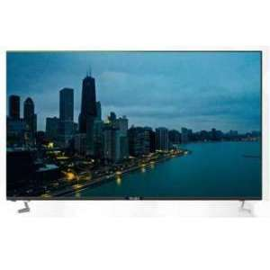 Quax Q55GZT6500AND Led TV