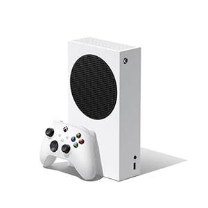 Microsoft Xbox Series S Oyun Konsolu